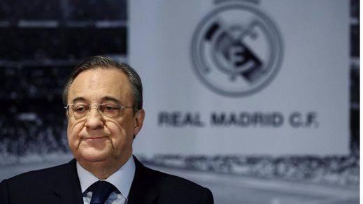 El Real Madrid convoca elecciones sin fecha fija, de momento, por si sólo se presenta Florentino