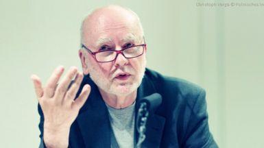 El polaco Adam Zagajewski, Premio Princesa de Asturias de las Letras