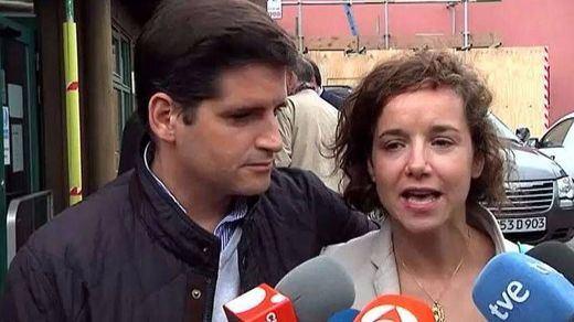 La familia de Ignacio Echeverría espera poder repatriar su cuerpo el sábado