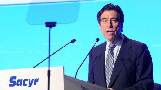 La Junta de Sacyr aprueba dos ampliaciones de capital por un máximo de 32,7 millones de acciones