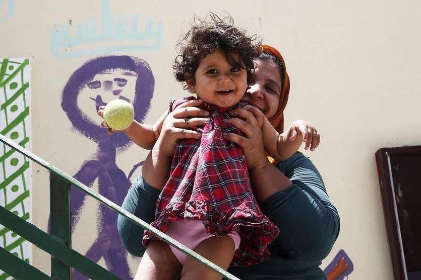Diez ONG exigen al Estado que cumpla 5 medidas mínimas de protección a migrantes y refugiados