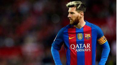 Emiratos Árabes encarcelará a quien lleve la camiseta del Barça con publicidad de Qatar