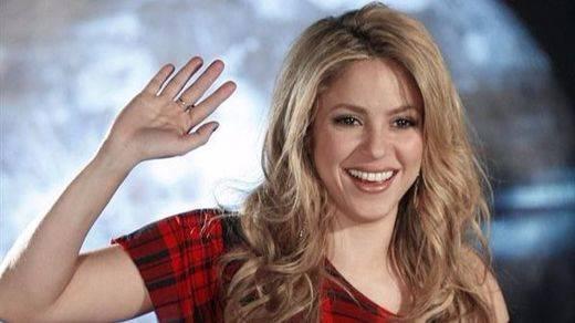 Shakira no se moja con la independencia: 'Quiero a Cataluña y quiero a España'