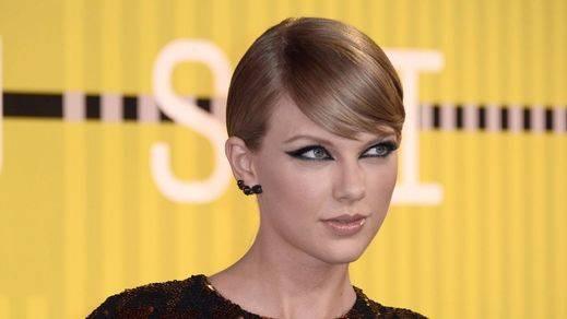 Donde dije digo... Taylor Swift vuelve a poner su música en Spotify