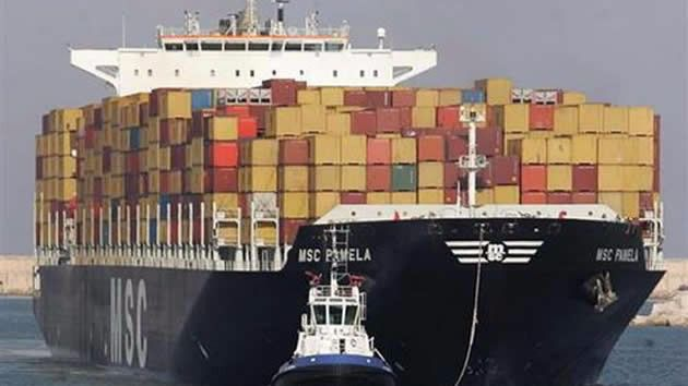 El Gobierno cifra en 36 millones de euros las pérdidas económicas de 3 días de huelga en la estiba