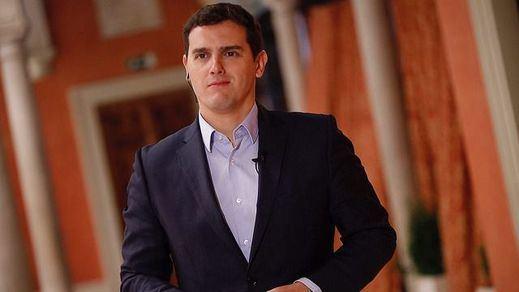 Ciudadanos reafirmará el pacto con el PP dejando atrás las críticas por la corrupción