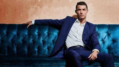 Cristiano Ronaldo, padre de mellizos, de nuevo por vientre de alquiler