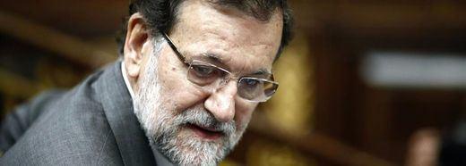 Rajoy saldrá doblemente ganador de la moción de censura contra él, la tercera en democracia