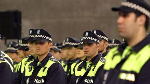 El documento interno de la polémica en la policía madrileña: