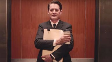'Twin Peaks' 3x06: David Lynch desencadenado