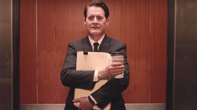 'Twin Peaks' 3x06: David Lynch desencadenado
