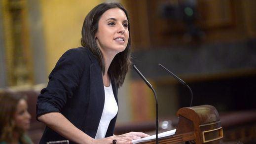 La moción de censura en Twitter: del machismo contra Montero a los 'trabalenguas' de Rajoy