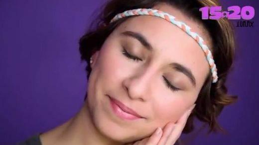 Trucos de belleza: descubre cómo rizar el pelo sin plancha