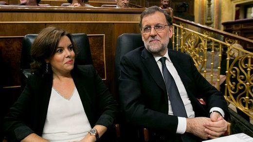 ¿Vencedores o vencidos? Rajoy e Iglesias se dan como ganadores de la moción de censura fracasada