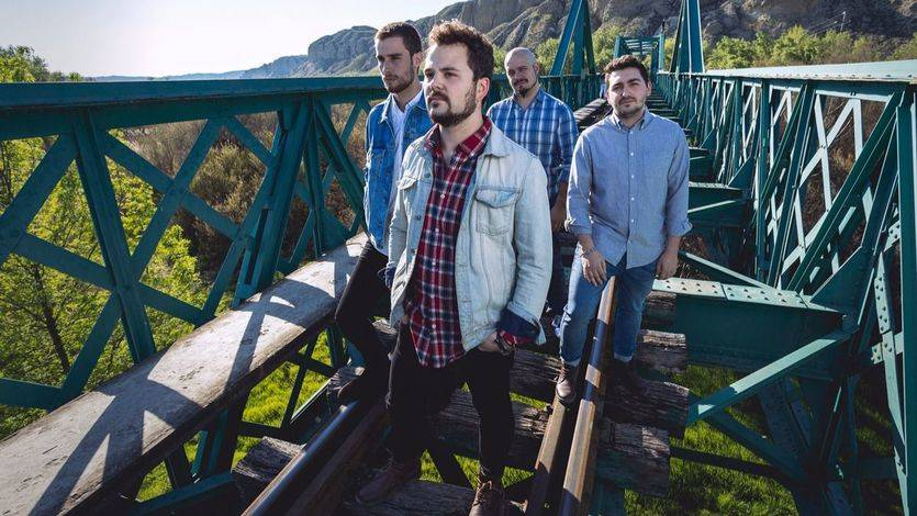 Gotelé vencen por K.O en 'El Ring' del buen pop rock en español