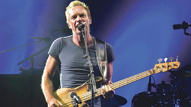 Universal Music Festival trae a Madrid a Pet Shop Boys, Sting o Pretenders este verano