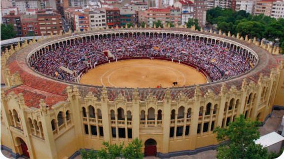 La prestigiosa Asociación AMIThE pide que la Plaza de Toros de Albacete sea declarada 'Bien de Interés Cultural'