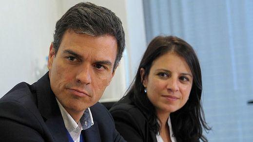 Congreso Federal del PSOE: Adriana Lastra será la nueva 'número dos' del partido