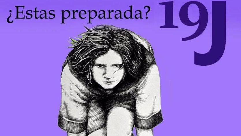 19-J: convocado un encierro en los Ayuntamientos españoles contra la violencia machista