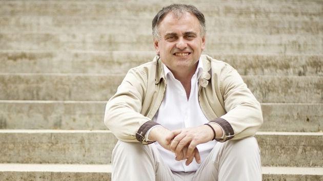 José Ramón Valbuena, experto en empleo, liderazgo y coach directivo: 'Hay oportunidades crecientes para los que decidan renovarse, explorar y liderar este cambio digital'