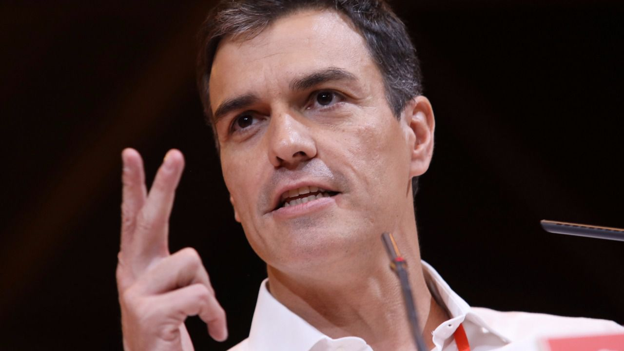 De purga en purga, ahora la socialista: los barones del PSOE se quejan del rodillo de Sánchez