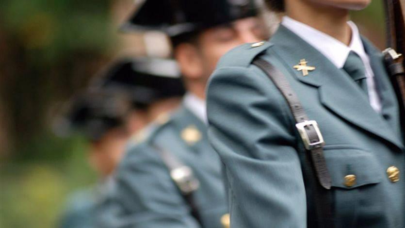 Nuevo General Jefe de la Guardia Civil en Castilla La Mancha