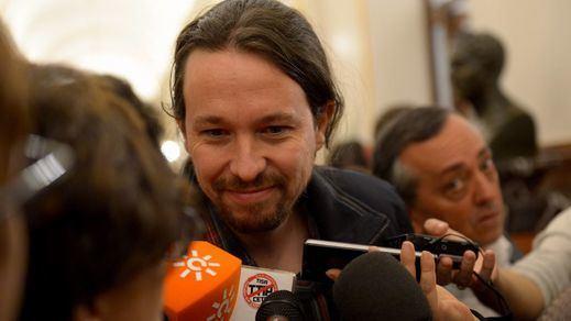 Podemos veta a PRISA, 'El Periódico' y 'El Independiente' en un encuentro con periodistas