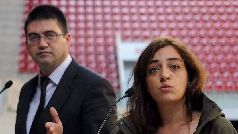 Los concejales de Carmena Sánchez Mato y Celia Mayer, imputados por malversación, prevaricación y delito societario