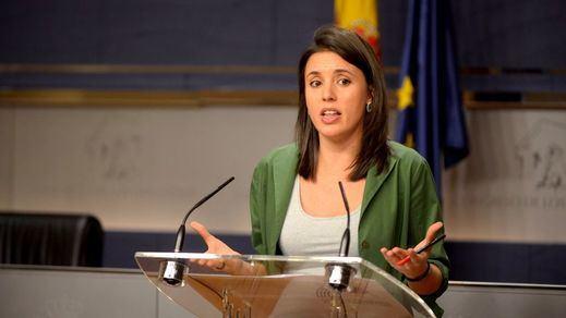 Podemos pone a prueba a Sánchez y le pide que rompa la equidistancia que mantiene respecto a Ciudadanos
