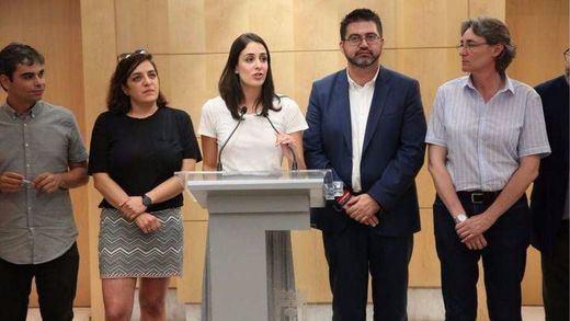 Los concejales Sánchez Mato y Celia Mayer no dimiten pese a estar imputados