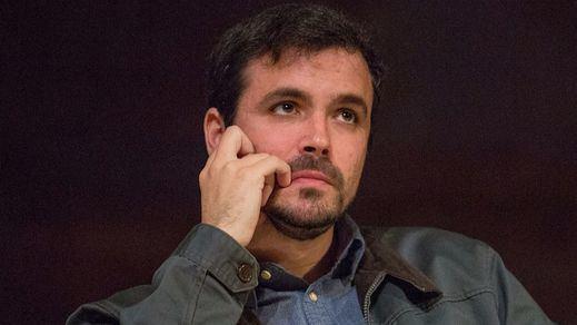 Garzón se comienza a cansar de Podemos y pone en duda el futuro de la coalición