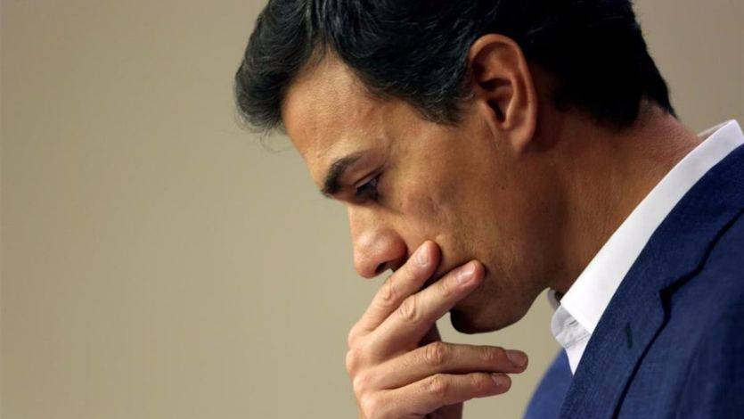 La imposible 'mesa para el cambio' de Pedro Sánchez muere antes de nacer