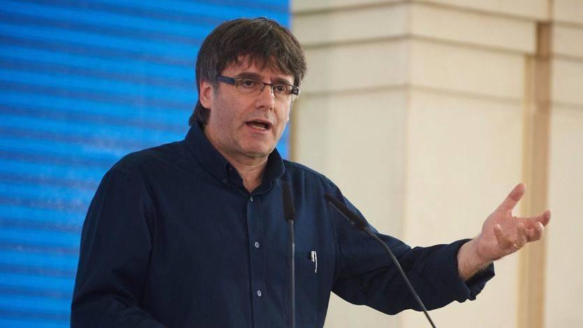 Así explica Puigdemont el 'España nos roba': déficit fiscal, riqueza generada y que 'no vuelve'...