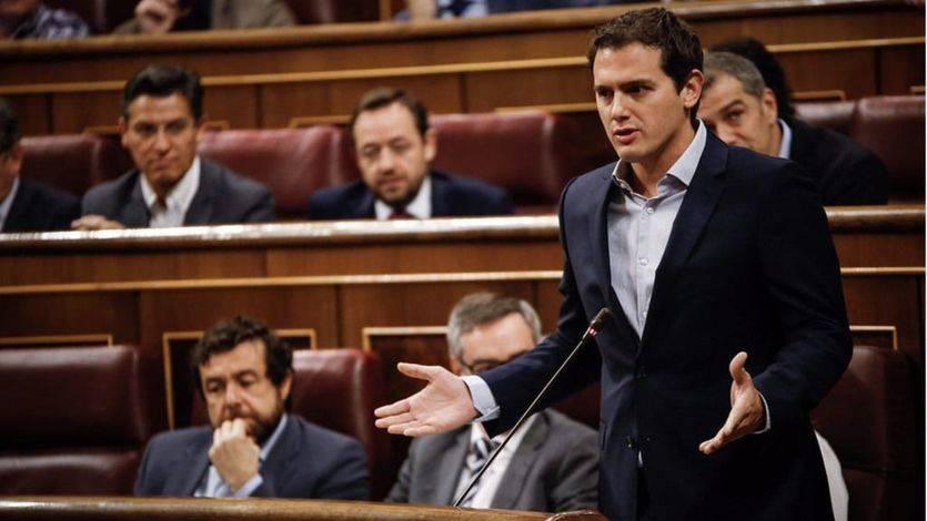 Rivera pide al Gobierno que actualice el pacto antiyihadista tras más de un año sin convocarse