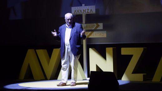 Nace un nuevo partido democristiano de las cenizas del aznarismo: se llama Avanza
