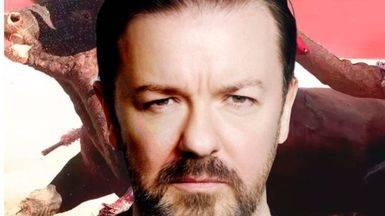 El cómico Ricky Gervais y la muerte de Iván Fandiño: