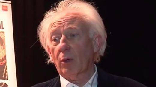 El polifacético Albert Boadella gana el Premio Nacional de Teatro Pepe Isbert
