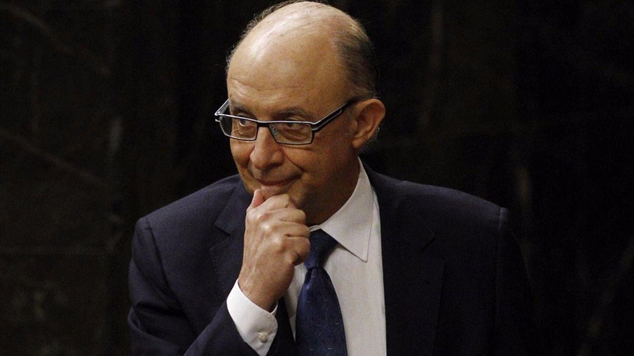 La realidad de la amnistía fiscal: parte de los acogidos a ella siguieron defraudando