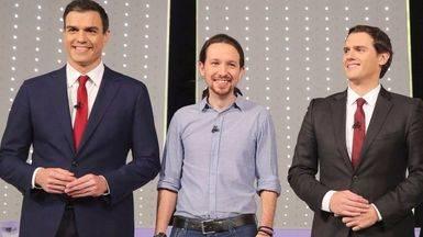 Iglesias y Rivera aceptan las reuniones con Sánchez: de esto hablaron los 3