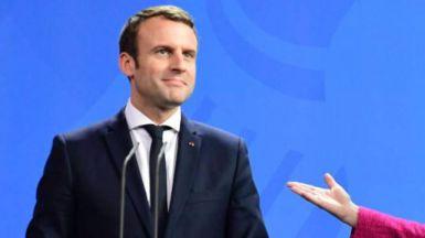 La revolución de Macron: más mujeres que hombres en su primer gobierno