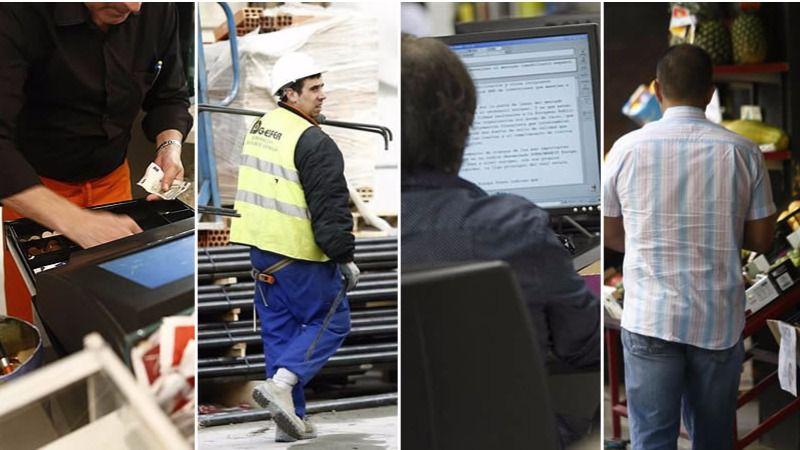 Los autónomos con empleados a su cargo podrán cobrar su pensión y trabajar a la vez