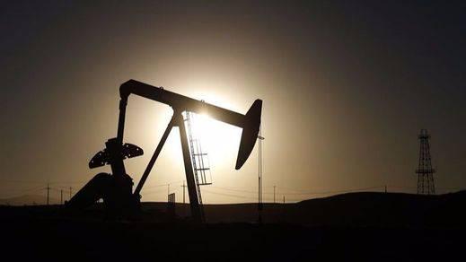 El petróleo marca tendencia