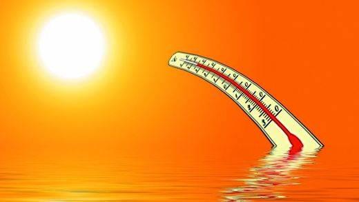 Consejos de Greenpeace para la ola de calor