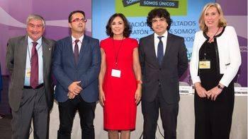 Recaudados 2 millones de euros para investigar las enfermedades raras