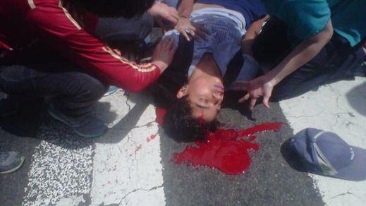 Ya son 75 los muertos en Venezuela por los enfrentamientos con el régimen de Maduro