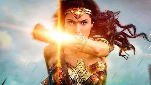 Una mujer maravillosa conquista los cines españoles