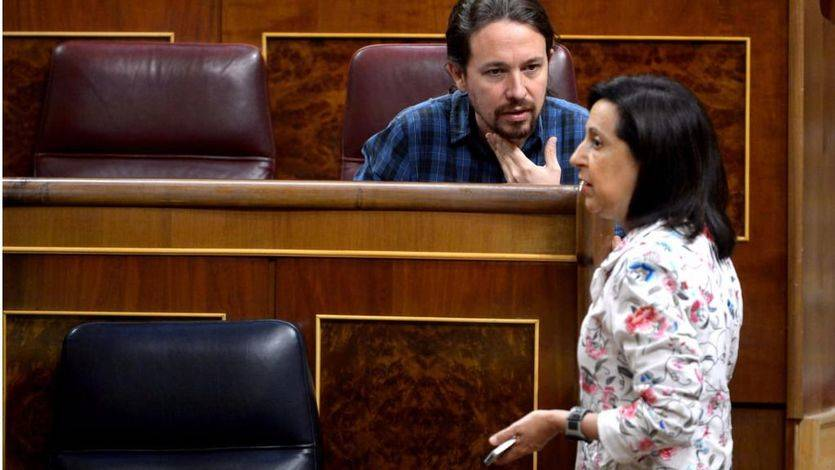 Iglesias afloja la presión sobre Sánchez y le da tiempo para concretar una segunda moción de censura