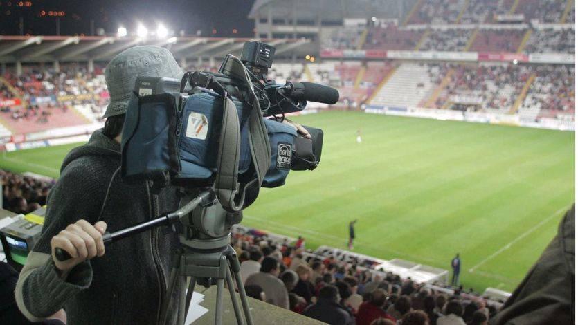 Adiós a los partidos de Champions en abierto: Mediapro los dará todos de pago
