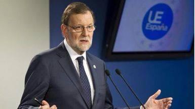 Rajoy pasa a pelota al tejado de Pedro Sánchez: