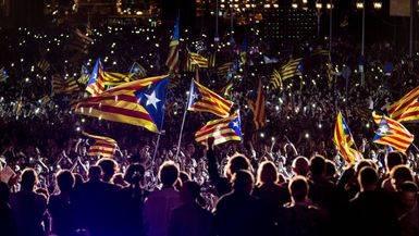 La Iglesia catalana se divide por el apoyo a la independencia